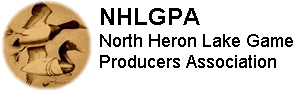 North Heron Lake Game Producers